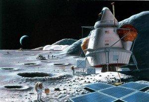 Что скрывает от нас обратная сторона Луны?