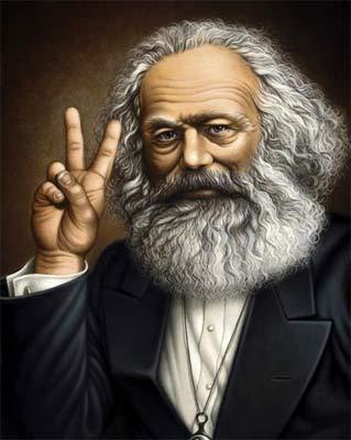 Актуален ли сегодня марксизм?
