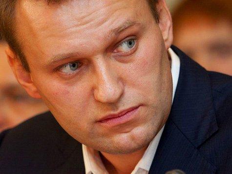 Навальный атаковал Фронт Путина