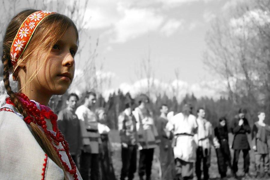 Секс толпой с русской девочкой фото 278-467