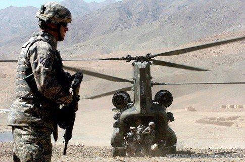 Оргия американских солдат