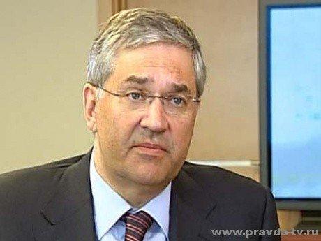 Олег Добродеев