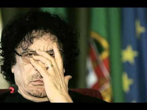 Ливия. Между строк 2