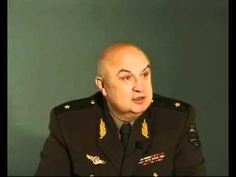 Кто такой Путин, говорит генерал Петров.