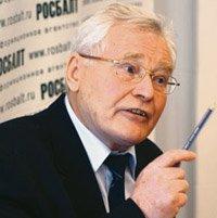 профессор Сергей Кара-Мурза.