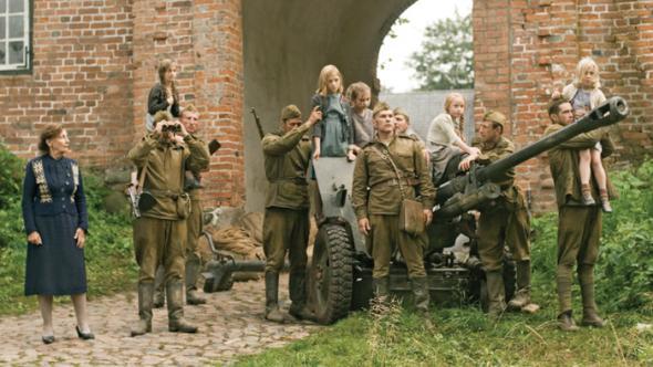 Российский кинематограф вновь обливает грязью Великую Победу