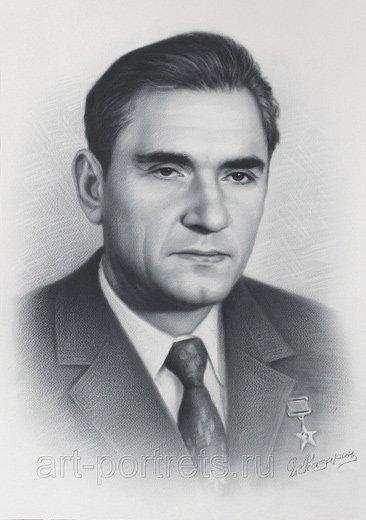 Леонид Иванович Гусев