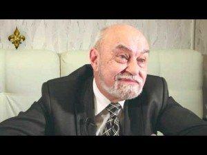 Беседа с Валерием Алексеевичем Чудиновым (2012)