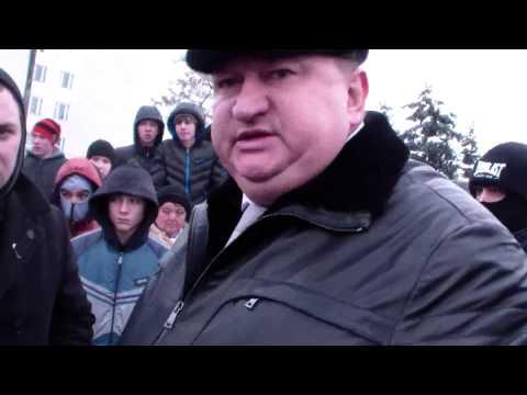 Националисты объявили о проведении повторного народного схода в Невинномысске