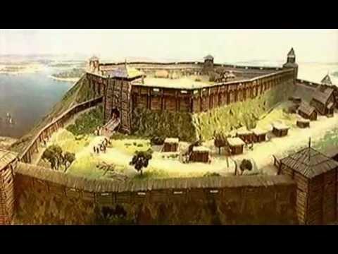 Славянские пирамиды