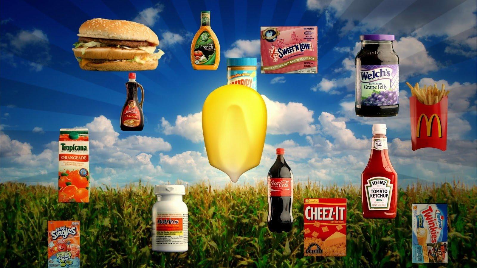 Корпорация Еда