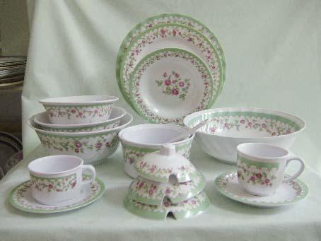 Посуда из меламина - яд в тарелке! (2)