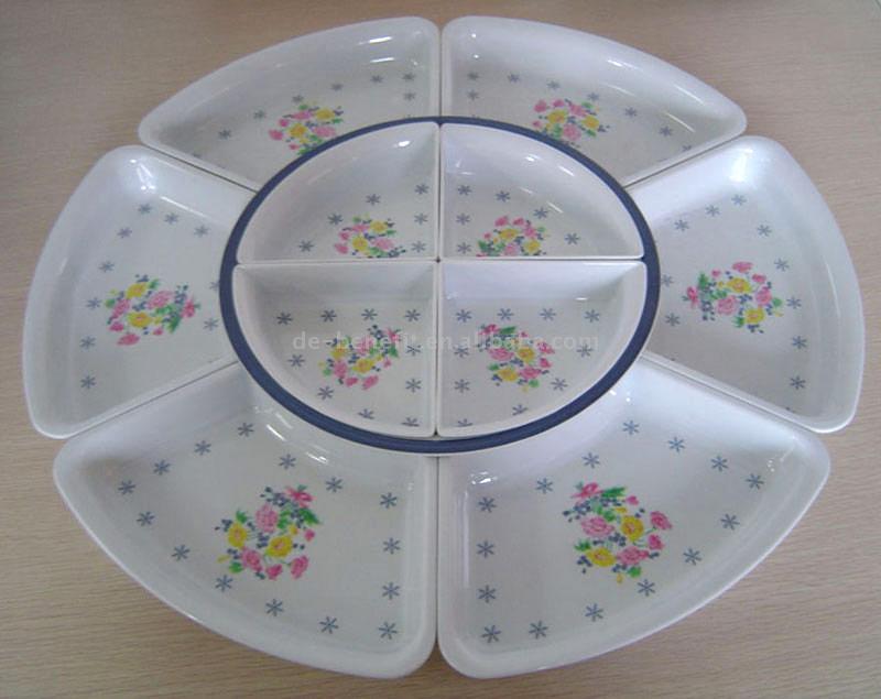 Посуда из меламина - яд в тарелке! (3)