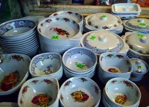 Посуда из меламина - яд в тарелке! (4)