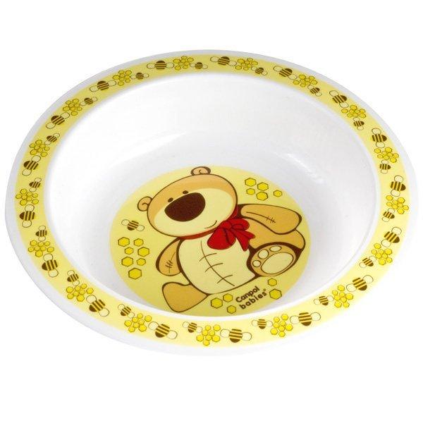 Посуда из меламина - яд в тарелке! (5)