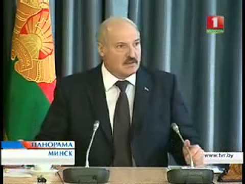 Мастер-класс от Лукашенко: Как управлять народными предприятиями