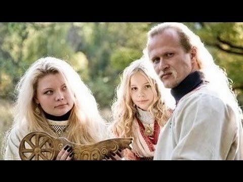 Девы славянских богов