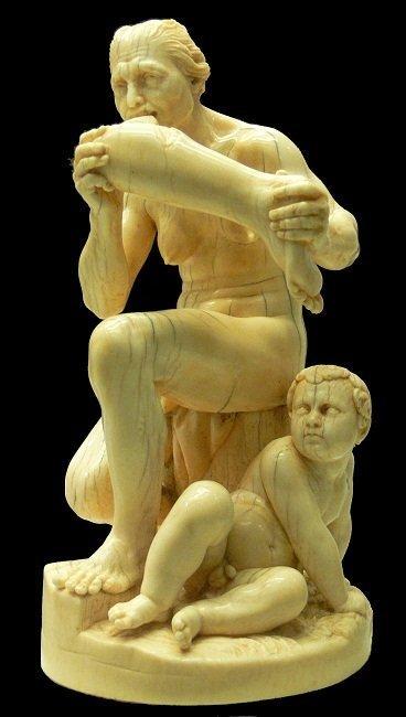 (Работа скульптора Leonhard Kern (1588–1662))