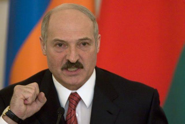 Александр Лукашенко — ответ «Deutsche Welle»