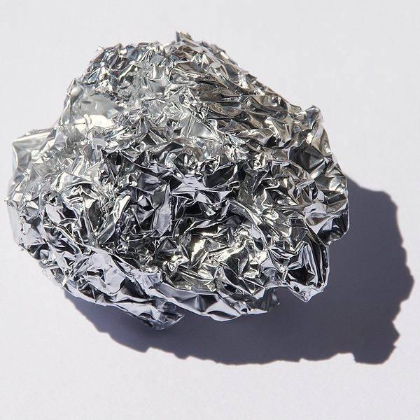 Алюминий (4)
