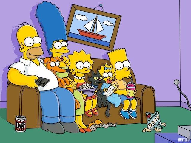 Дети, которых воспитал телевизор (4)