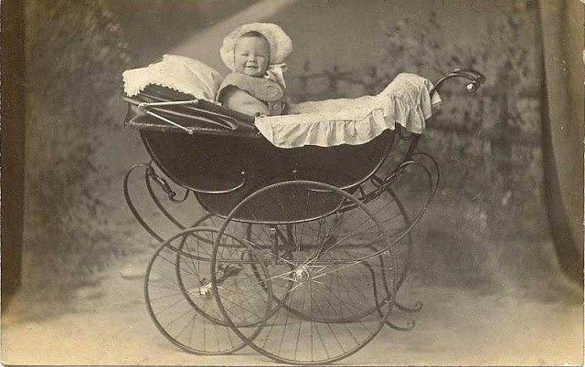 Полтора века коляске – время подвести итоги (2)