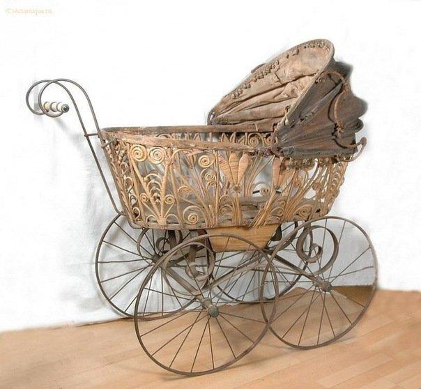 Полтора века коляске – время подвести итоги