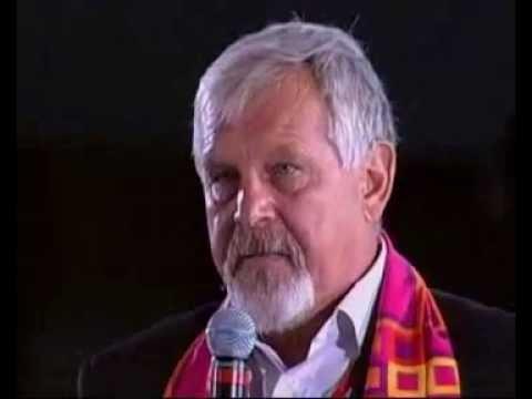 Жданов Владимир — видео о трезвости на Форуме Faberlic
