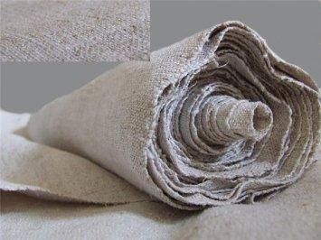 Одежда и ткань из конопли