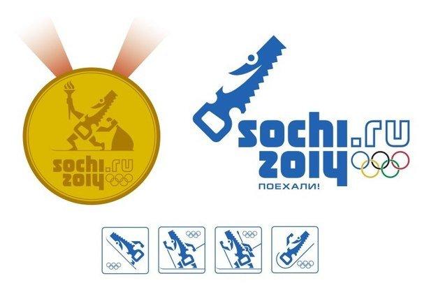 Олимпиада в Сочи - фестиваль коррупции