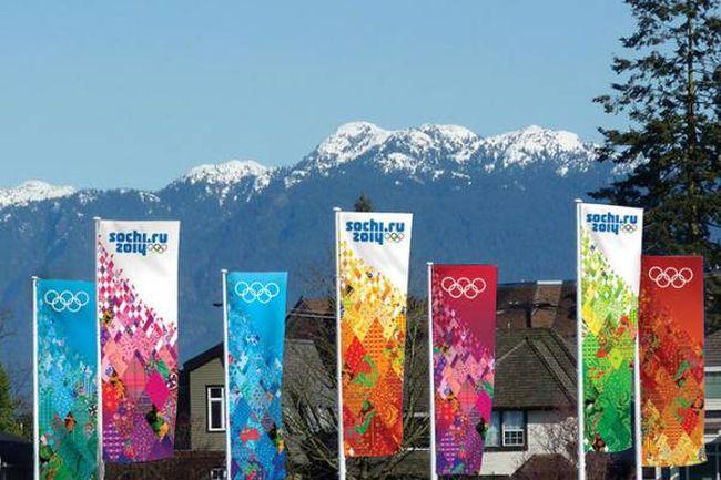 Олимпийский грабёж - Сочи 2014