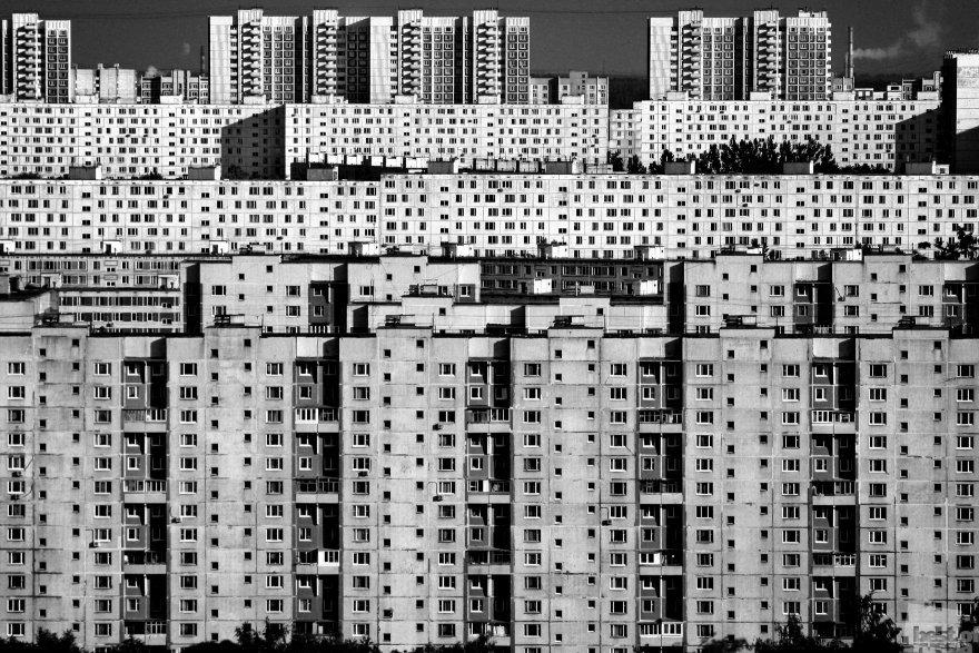 Путин и доступное жильё (1)