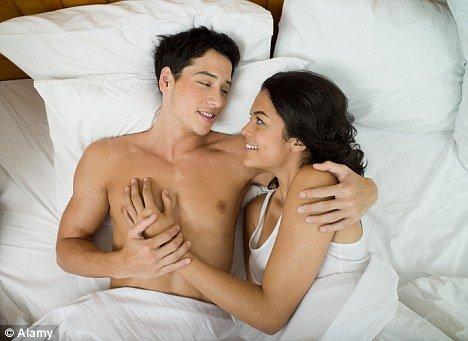 В-постели