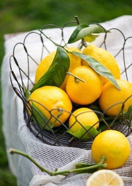 Вода с лимоном натощак заменит уйму лекарств! (2) (1)