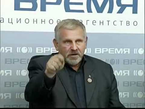 Жданов. Выступление от 04.07.2012