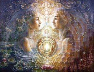 Существуют ли «вторые половинки» Ведический взгляд (5)
