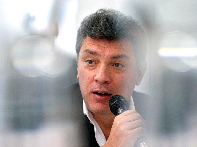 Борис Немцов. Откровение