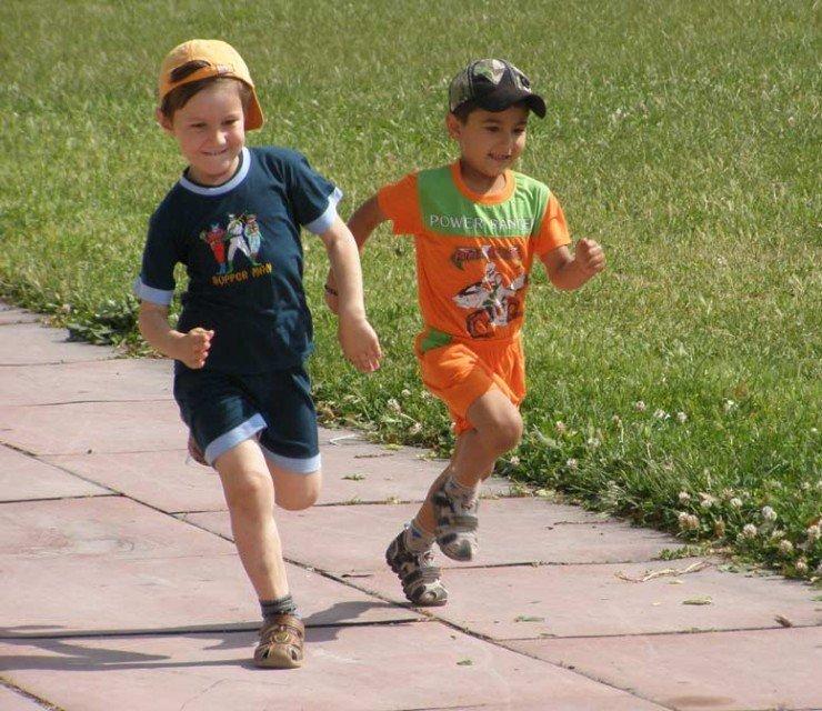 Как повысить самооценку ребенка Видеть его хорошим (4)