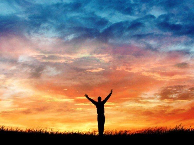 Начало счастливого дня, или Зачем просыпаться рано утром (3)