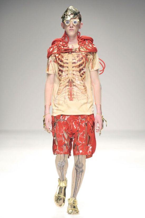 Современная мода. Гламурный невроз (13)