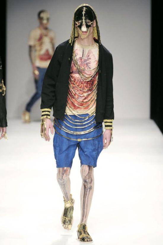 Современная мода. Гламурный невроз (18)