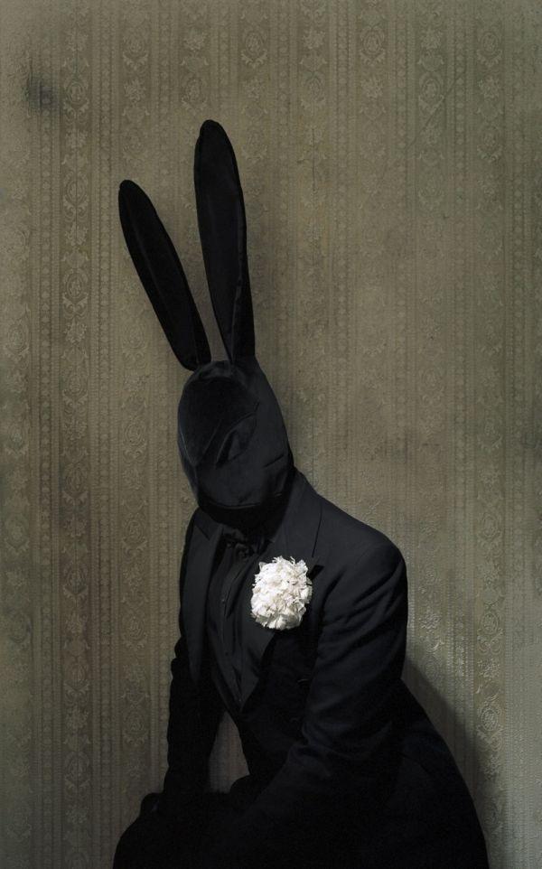 Современная мода. Гламурный невроз (21)