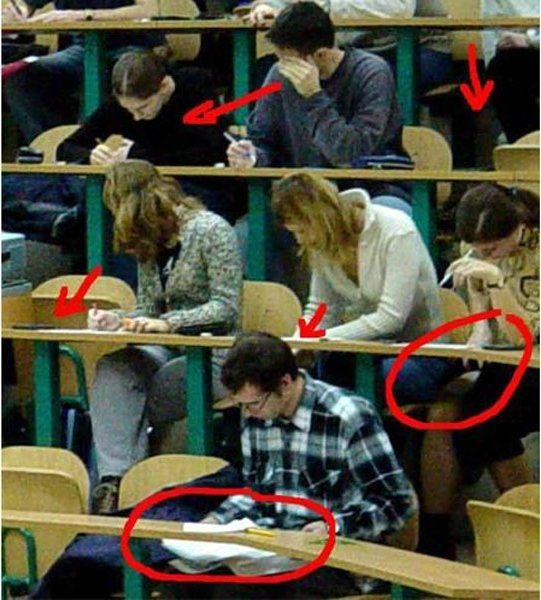 pearl final exam
