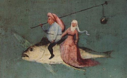 Убить неверную жену считалось в Европе благородным делом. И жгли изменщиц, и топили...