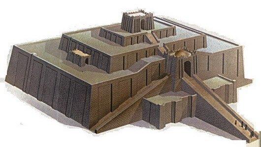 Неразгаданные тайны древних цивилизаций (4)