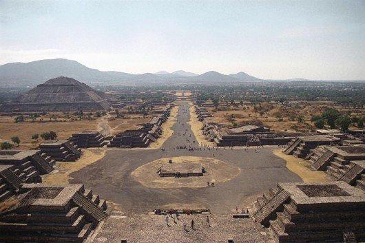 Неразгаданные тайны древних цивилизаций (5)
