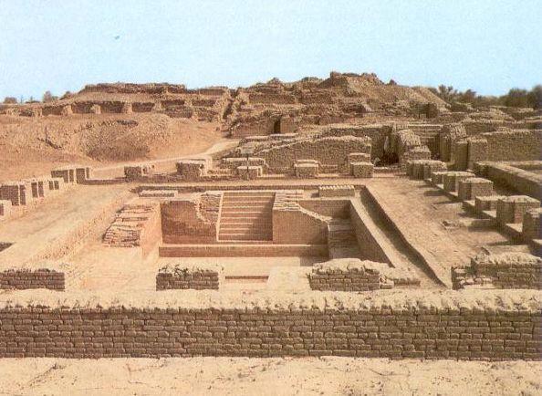 Неразгаданные тайны древних цивилизаций (6)