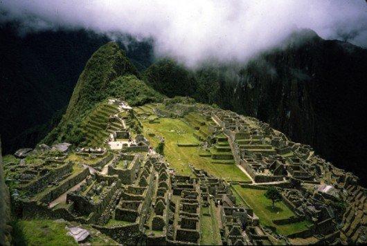 Неразгаданные тайны древних цивилизаций (7)