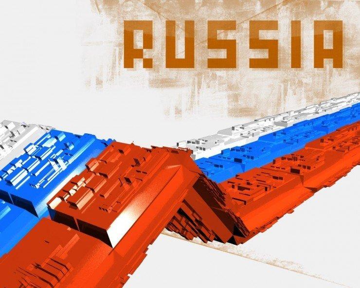 Соединённые Штаты Америки, англосаксы и уничтожение России