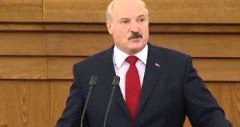 А. Лукашенко ответил еврогомосекам